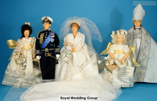 See pictures of Peggy Nisbet Hard Plastic Royal and Costume Dolls on ...